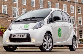 mitsubishi electric car citroen c zero named best value used electric vehicle car dealer
