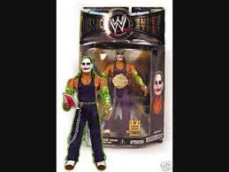 Jeff Hardy Halloween Costume Jeff Hardy 1 1 Figure Ebay Custom