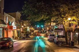 West Virginia why do people travel images The little town in west virginia that might just be the most jpg