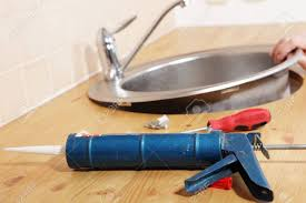 sealant for kitchen sink chrison bellina