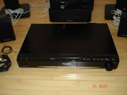 dvd home theater sound system panasonic vand panasonic sa pt560 dvd home theater system in stare impecabila