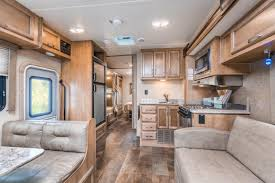 Class A Motorhome With 2 Bedrooms Conquest Class C Motor Homes Gulf Stream Coach Inc