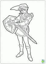 zelda coloring page fairy elf coloring page fairy elf fantasy coloring