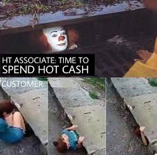 Hot Hot Hot Meme - 12 memes only people who shop at hot topic will understand popbuzz