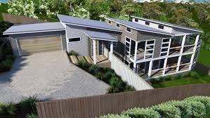 slope house plans storybook designer home reviews unusual modern homes design