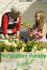 Benefits Of Urban Gardening - benefits of horticulture therapy for kids parenting pinterest