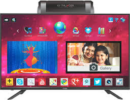 onida leo40kyfain 40 inch full hd android smart led tv