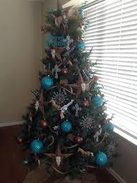 cowboy tree decorations lights decoration