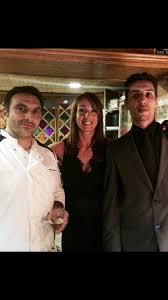 responsable cuisine fabrice chef de cuisine directrice adnane
