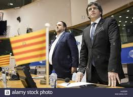 oriol janqueras vice president of the catalan government of