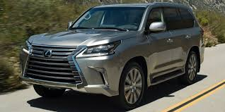 lexus ls interior 2018 2018 lexus lx vehicles on display chicago auto show