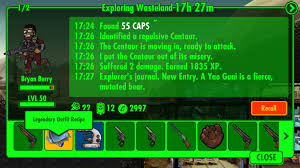 Fallout Clothes For Sale Fallout Shelter Update 1 4 Guide Where To Find Junk And How To