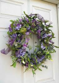 spring wreaths for front door 281 best spring wreaths images on pinterest spring wreaths