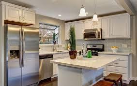 Kitchen Layouts Terrific Stylish Narrow Kitchen Ideas Layout Home Design Idea