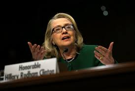 hillary clinton in the seat video nytimes com