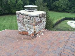 why is my chimney leaking mcnamara masonry