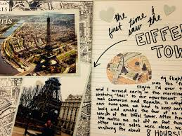 travel journals images Make a travel journal the together traveler jpg