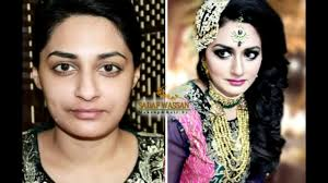 walima makeup of pk dailymotion beautiful bridal makeup tutorial before after video dailymotion