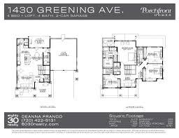 007g0012 rv garage apartment plan with workshop garage apartment