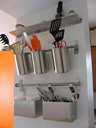 kitchen utensil holder ideas top 27 clever and diy cutlery storage solutions