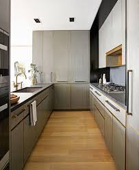 Galley Kitchen Ideas - small galley kitchen ideas u0026 design inspiration architectural digest