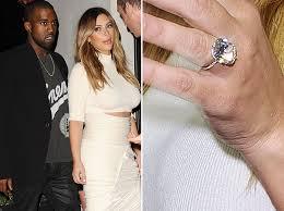 Kim K Wedding Ring by Kim Kardashian Flaunts Ring U0026 Slim Waist At Vegas Birthday Bash