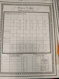 Place Value To Hundred Thousands Worksheets Upgrade The Worksheet Place Value Teacher Tech