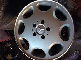 8 Pots by Mercedes 8 Pot Hole Alloy Wheels 16