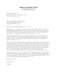 Loi Letter Of Intent by Best Photos Of Letter Of Intent Wording Sample Letter Intent