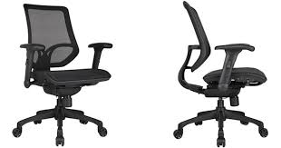 Office DepotOfficeMax WorkPro MidBack Mesh Chair Only 8090