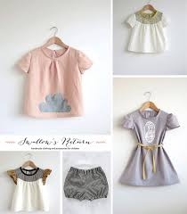design clothes etsy swallow s return handmade clothing on etsy etsy babies and kids