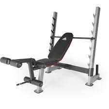 Everlast Olympic Weight Bench Weight Benches Workout Benches Weight Sets Academy