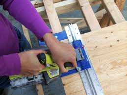 How To Use Table Saw Tips To Cutting Plywood With A Circular Saw Ana White