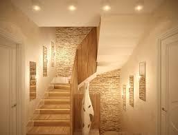 wandgestaltung treppenaufgang 1001 beispiele für treppenhaus gestalten 80 ideen als
