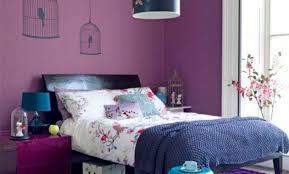 chambre violet couleur taupe et violet chambre gris et prune dcoration