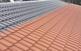 dulux paint for roof tiles aurora roofing contractors