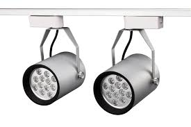 Black Track Lighting Fixtures by Best Led Track Lighting Fixtures All Home Decorations