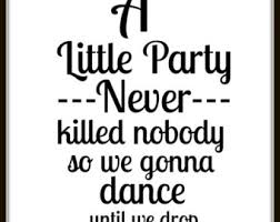 Cocktail Party Quotes - great party quotes like success