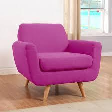 amazon com divano roma furniture modern mid century linen
