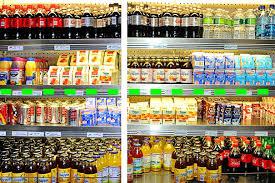 color coded labels healthier food harvard gazette