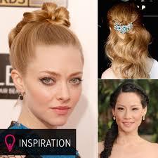 bridal hairstyle ideas wedding hair ideas 2013 popsugar beauty