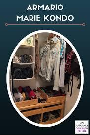 12 cosas que suceden cuando estas en armario segunda mano madrid el armario maire kondo de xavi