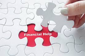 financial help for divorced and mothers