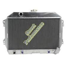 radiator for 2002 dodge ram 1500 2002 dodge ram 1500 1 row radiator rad1707