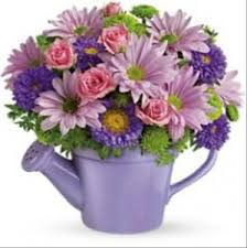 Spring Flower Arrangements Easter Flowers The Florister