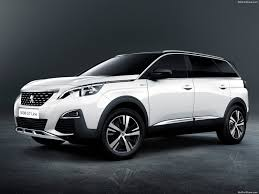 peugeot cars philippines peugeot 5008 2017 pictures information u0026 specs