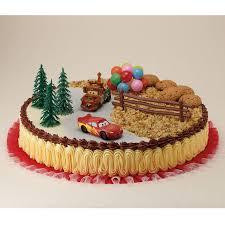 decoration cupcake anniversaire décors de gâteaux cars pour l u0027anniversaire de votre enfant