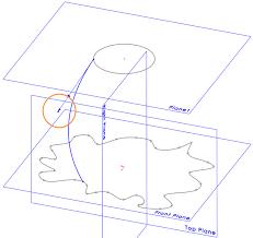 solidworks loft tutorial learnsolidworks com