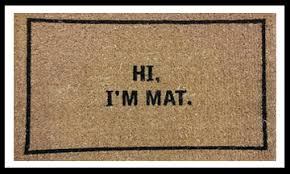 funny doormats bringing humor to your doorstep more than mats