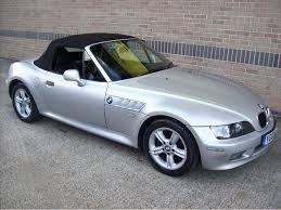 used bmw z3 convertible for sale used bmw z3 2002 manual petrol 1 9 2 door silver for sale uk